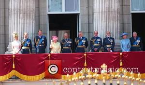Sophie, Countess Of Wessex, Prince Edward, Earl Of Wessex, Prince William, Duke Of Cambridge, Queen Elizabeth Ii, Prince Philip, Duke Of Edinburgh, Prince Andrew, Duke Of York, Duke Of Kent, Prince Richard, Duke Of Gloucester and Princess Alexandra