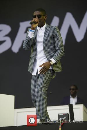 Labrinth - T in the Park - Day 2 - Performances - Strathallen Castle, United Kingdom - Saturday 11th July...