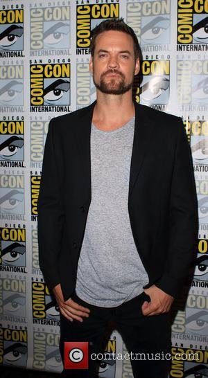 Shane West - San Diego Comic-Con International 2015 - 'Salem' - Arrivals - San Diego, California, United States - Saturday...