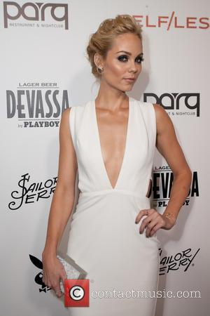 Laura Vandervoort - The Playboy Party at Parq Nightclub during San Diego Comic-Con International 2015 at Parq - San Diego,...