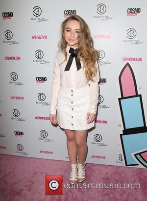 Sabrina Carpenter - 4th Annual BeautyCon LA Festival at The Reef DTLA - Los Angeles, California, United States - Saturday...