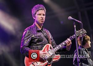 Noel Gallagher Brands Apple Music 'Arrogant' and 'Orwellian'
