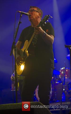 The Proclaimers - T in the Park - Day 2 - Performances - Strathallen Castle, United Kingdom - Saturday 11th...