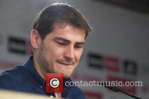 Real Madrid and Iker Casillas