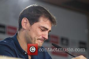 Iker Casillas - Real Madrid goalkeeper Iker Casillas, who is set to leave the Spanish giants after 25 years for...