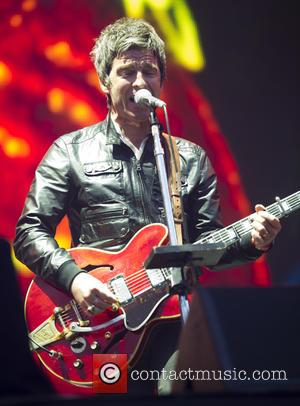 Noel Gallagher's High Flying Birds and Noel Gallagher - T in the Park 2015 - Day 3 - Performances -...