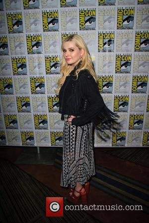 Abigail Breslin - San Diego Comic-Con International 2015 - 'Scream Queens' - Photocall - San Diego, California, United States -...