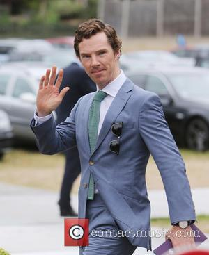 Could Benedict Cumberbatch Be Heading To Albert Square For 'Eastenders' Cameo?