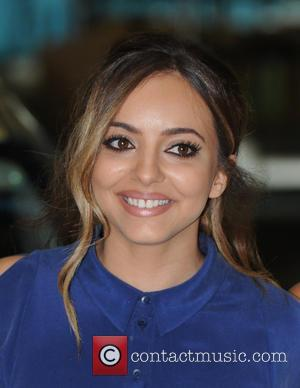Jade Thirlwall - Little Mix at the ITV studios - London, United Kingdom - Monday 13th July 2015