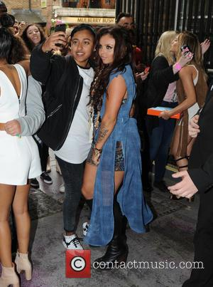 Jesy Nelson - Little Mix at the ITV studios - London, United Kingdom - Monday 13th July 2015