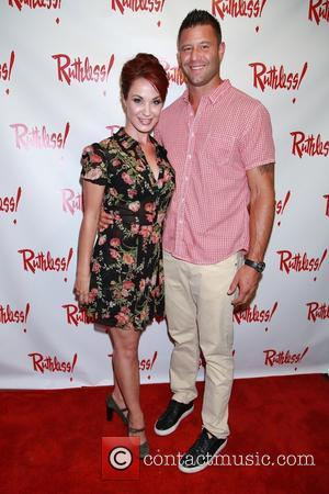 Sierra Boggess and Josh Stolz