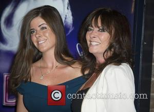 Vicki Michelle: 'Tv Bust-up Could Have Blinded Me'