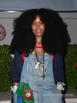 Erykah Badu Donating Concert Funds For Rape Kit Testing