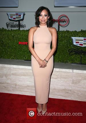 Cheryl Burke - ESPN hosts BODY at ESPYS Pre-Party held at Milk Studios - Arrivals at Milk Studios - Los...