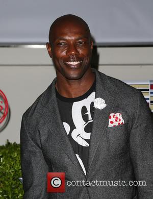 Terrell Owens - ESPN hosts BODY at ESPYS Pre-Party held at Milk Studios - Arrivals at Milk Studios - Los...