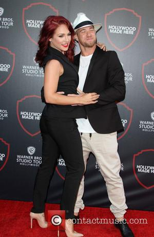 Paul Kirkland and Sharna Burgess