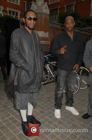 Mos Def and Dave Chappelle