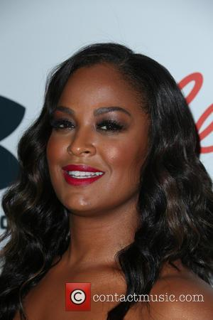 Laila Ali - Sports Humanitarian of the Year Awards 2015 - Arrivals at The Conga Room at L.A. Live -...