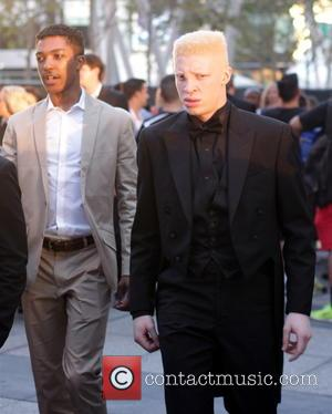 Devin and Shaun Ross