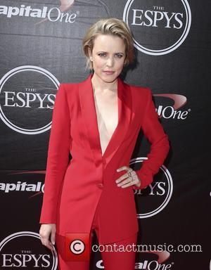 Rachel McAdams - The 2015 ESPY Awards held at The Microsoft Theatre - Red Carpet Arrivals at Microsoft Theater -...