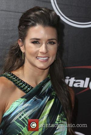Danica Patrick - The 2015 ESPY Awards held at The Microsoft Theatre - Red Carpet Arrivals at Microsoft Theater -...