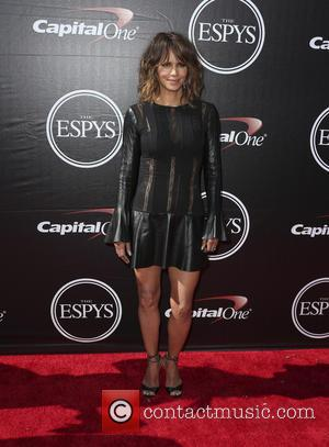 Halle Berry - The 2015 ESPY Awards held at The Microsoft Theatre - Red Carpet Arrivals at Microsoft Theater -...
