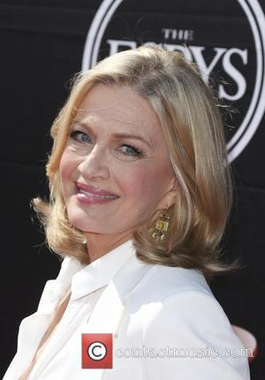 Diane Sawyer - The 2015 ESPY Awards held at The Microsoft Theatre - Red Carpet Arrivals at Microsoft Theater -...