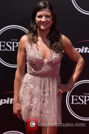 Kelly Clark - The 2015 ESPYS at Microsoft Theater - Red Carpet Arrivals - Hollywood, California, United States - Wednesday...