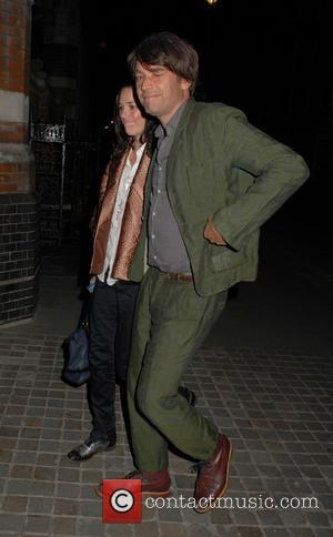 Alex James - Celebrities at the Chiltern Firehouse - London, United Kingdom - Thursday 16th July 2015