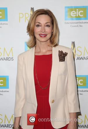 Sharon Lawrence at The Skirball Cultural Center