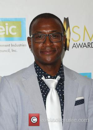 Tommy Davidson - The 19th Annual PRISM Awards Ceremony at The Skirball Cultural Center - Los Angeles, California, United States...