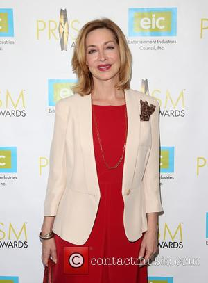 Sharon Lawrence - The 19th Annual PRISM Awards Ceremony at The Skirball Cultural Center - Los Angeles, California, United States...