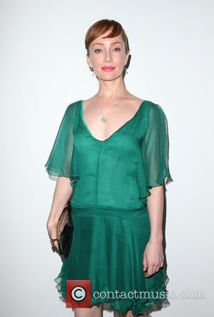 Lotte Verbeek - Desert Voices Opening Exhibition at De Re Gallery - West Hollywood, California, United States - Thursday 16th...