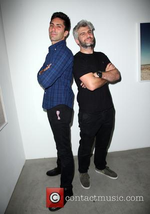 Nev Schulman and Max Joseph