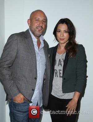 Steph Sebbag and Michelle Branch