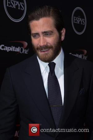 Jake Gyllenhaal - The 2015 ESPYS at Microsoft Theater - Arrivals - Hollywood, California, United States - Thursday 16th July...