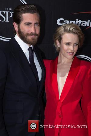 Jake Gyllenhaal: 'I Want To Be A Good Dad'