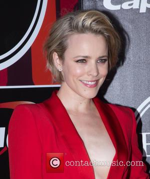 Rachel McAdams - The 2015 ESPYS at Microsoft Theater - Arrivals - Hollywood, California, United States - Thursday 16th July...