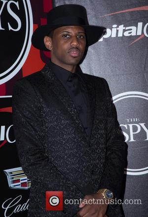 Fabolous - The 2015 ESPYS at Microsoft Theater - Arrivals - Hollywood, California, United States - Thursday 16th July 2015
