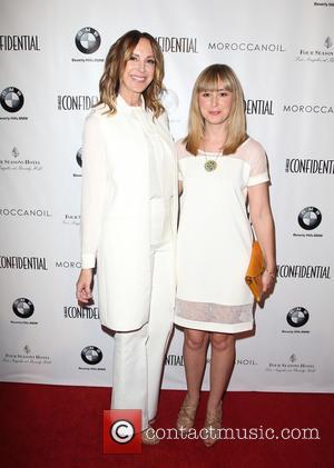 Alison Miller and Stephanie Drake