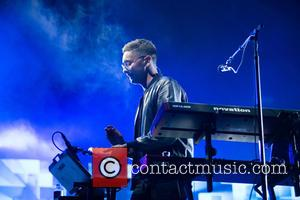 Alt J - Performances at Latitude 2015 Day 1 at Suffolk - Southwold, United Kingdom - Friday 17th July 2015