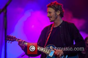 Ben Howard - Ben Howard performing at the Eden Sessions at Eden Project, Eden Sessions - Bodelva, United Kingdom -...