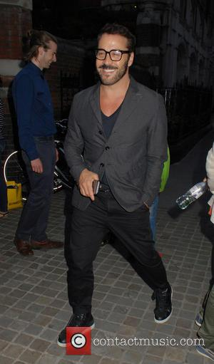 Jeremy Piven - Celebrities at the Chiltern Firehouse - London, United Kingdom - Friday 17th July 2015