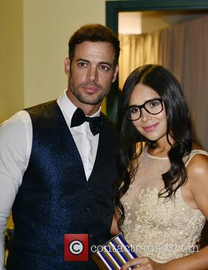 William Levy and Guest