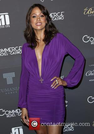 Stacey Dash: 'My Black History Month Comments Are No Different From Morgan Freeman's'