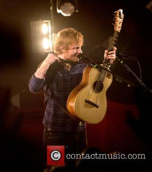 "Ed Sheeran To Receive Honorary Degree For ""Outstanding Contribution To Music"""