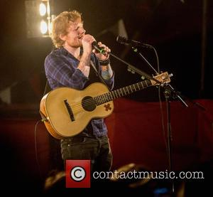 Ed Sheeran Reportedly Set To Take A Month Off Music To 'Volunteer In A Charity Shop'