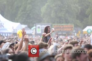 Lovebox Festival and Day