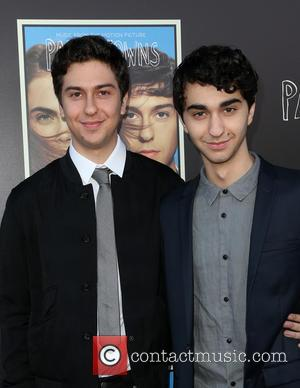Nat Wolff and Alex Wolff