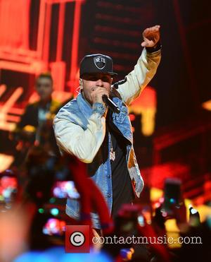 Nicky Jam To Host Mexican Lip Sync Battle